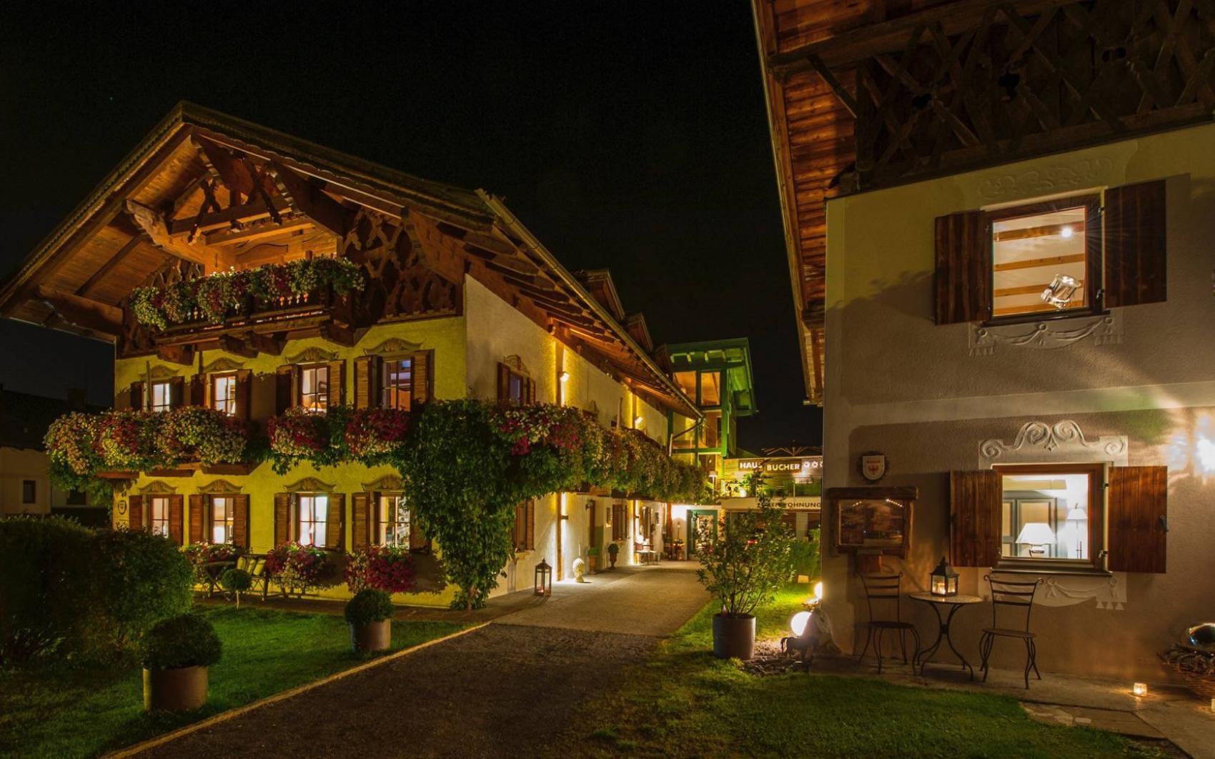 Gourmet evenings - Ehrwalder Almbahn - Tyrol