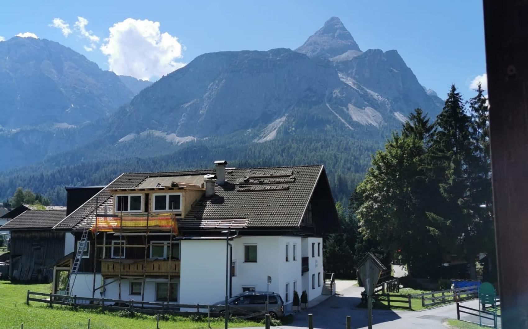 Tiroler Alpblick Appartements